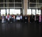 Fakültemiz Öğrencileri Ürdün'de