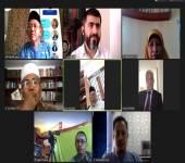Öğr. Gör. Abdulmelik Yangın Uluslararası Çalıştaya Katıldı