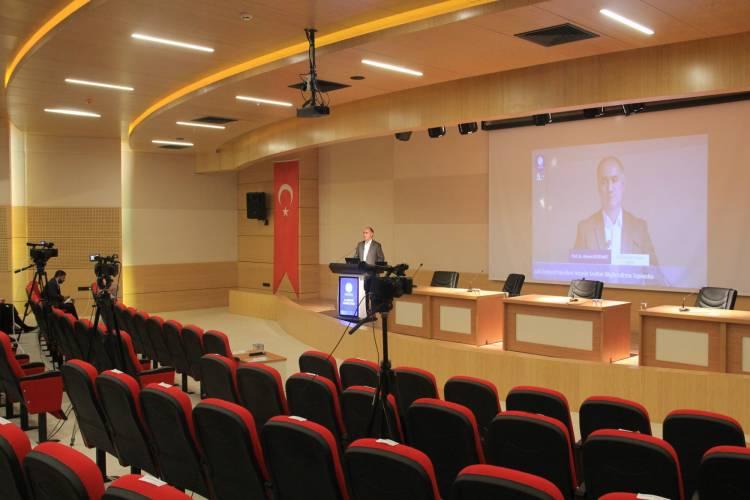 Hazırlık Sınıfları Bilgilendirme Toplantısı Gerçekleştirildi