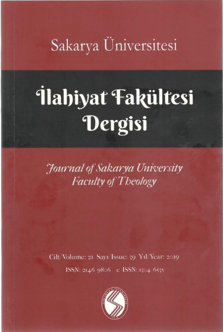 Fakülte Dergimizin 39. sayısı yayımlandı