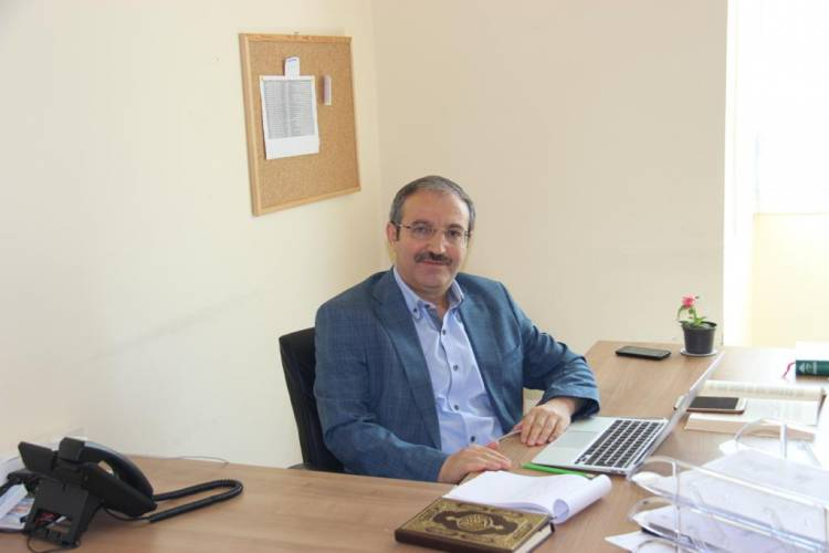 Prof. Dr. H. Mehmet Günay Din İşleri Yüksek Kurulu Üyesi Oldu