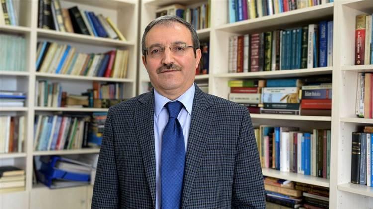 Prof. Dr. H. Mehmet Günay Anadolu Ajansına Kadir Gecesi ile İlgili Açıklamalarda Bulundu