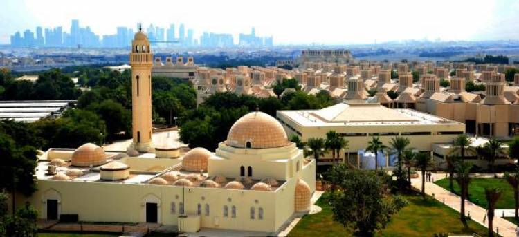 Fakültemiz Öğrencileri için Katar Üniversitesi'nde Öğrenim İmkanı