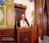 15 Temmuz Şehitleri Vefa ve Hatim Programı düzenlendi