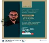 Çağdaş Batı Literatüründe Kur'an Metnine Yaklaşımlar Konulu Seminer