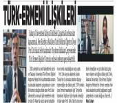 Türk Ermeni İlişkileri Konulu Konferans